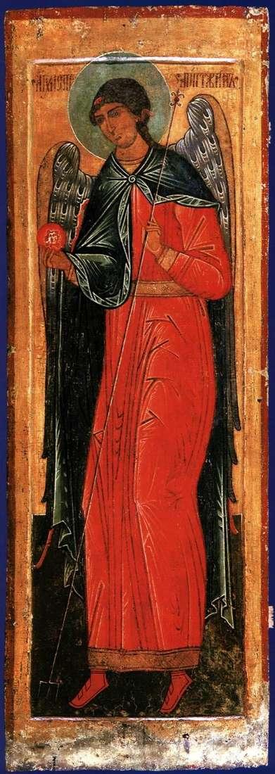 رئيس الملائكة غابرييل ، من الإله
