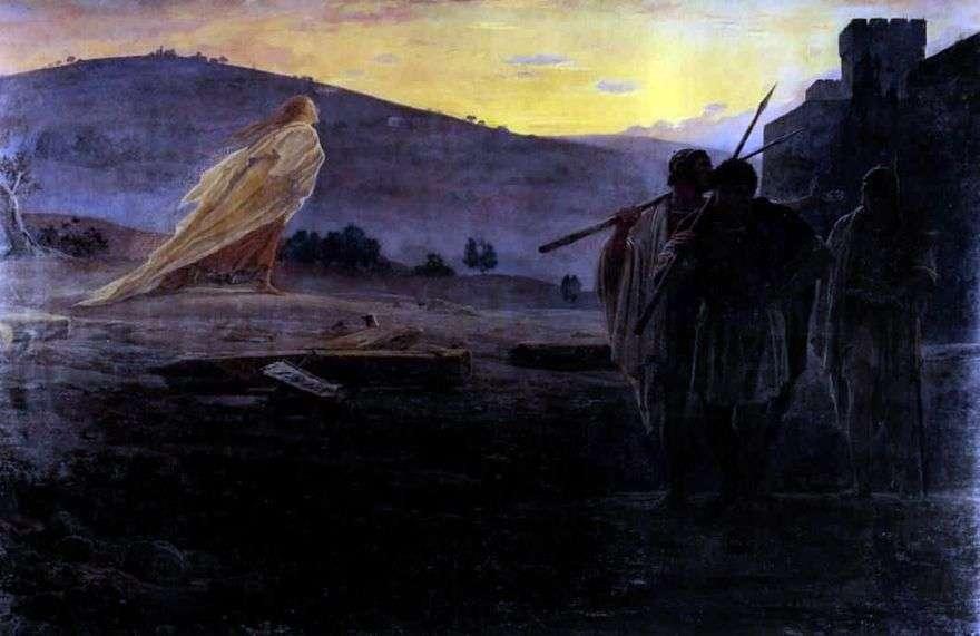 رسل القيامة   نيكولاي ق