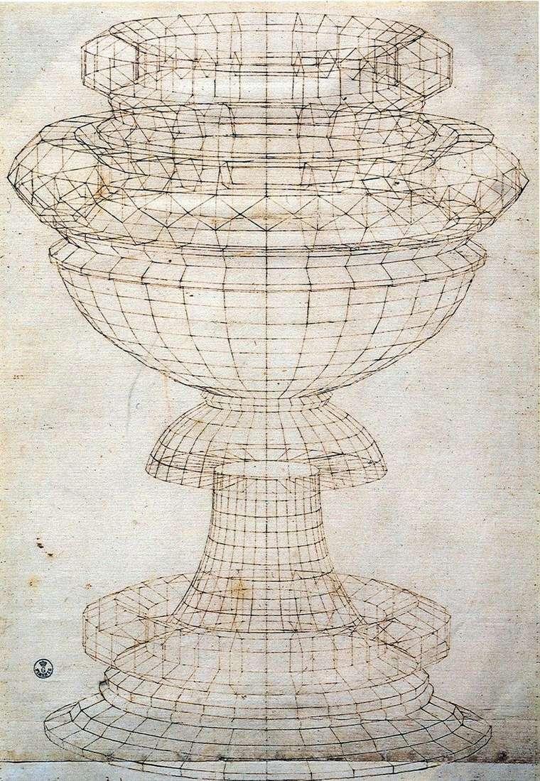 وجهة نظر السلطانية   باولو Uccello