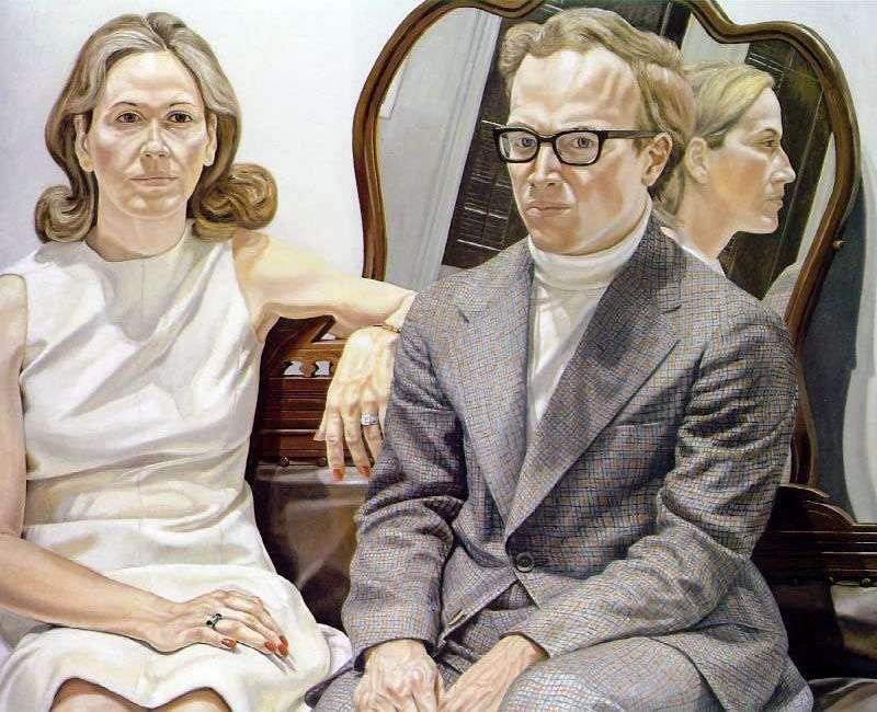 السيدة والسيد إدموند بيلسبري   فيليب بيرلستين