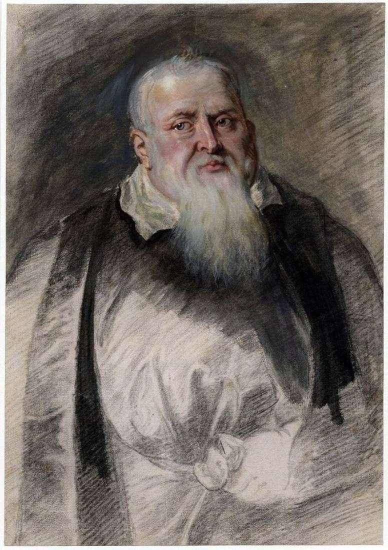 السير ثيودور تريكت دي مارن   بيتر روبنز