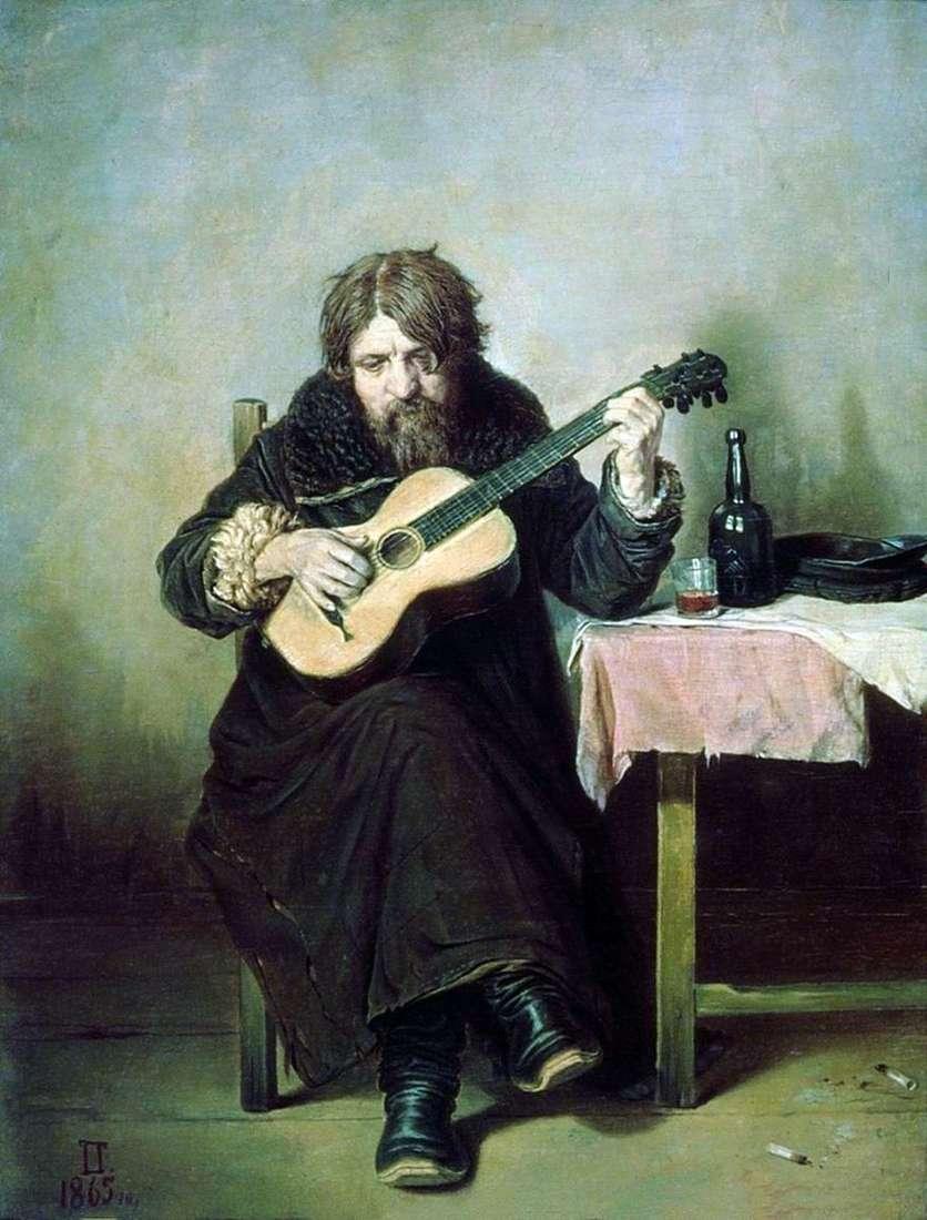 عازف الجيتار   بوبي   فاسيلي بيروف