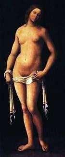 امرأة عارية (فينوس)   كوستا لورينزو