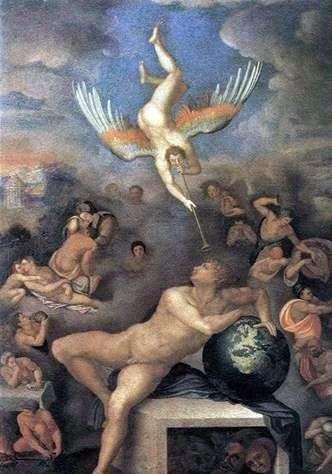 رمزية الحياة البشرية   اليساندرو ألوري