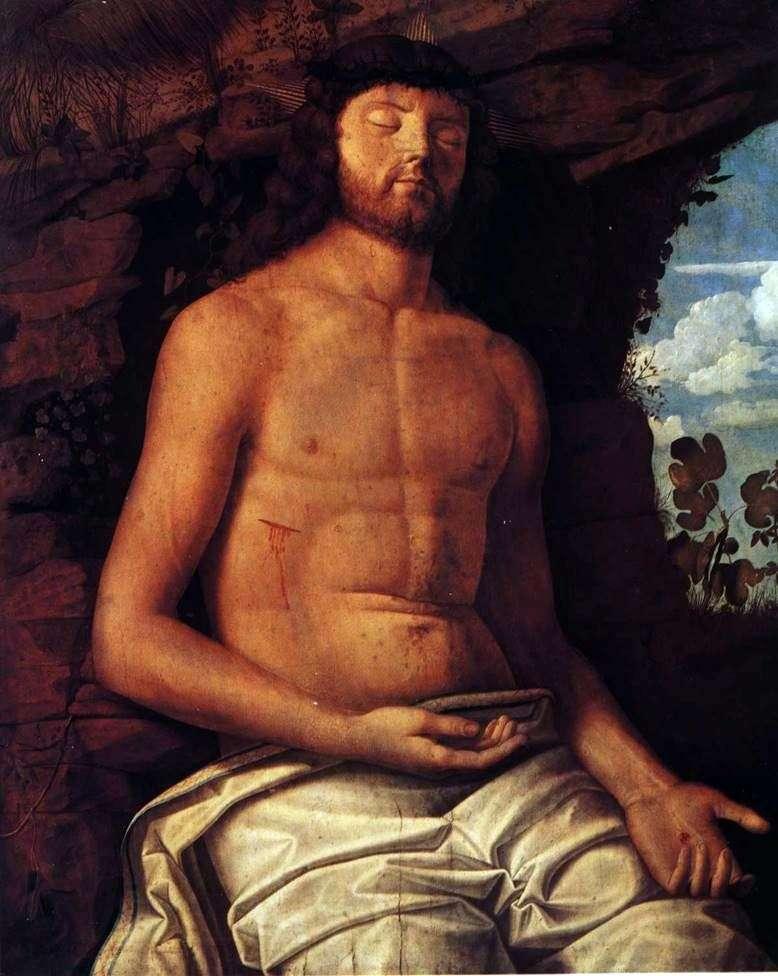 جسد المسيح   ماركو بازيتي