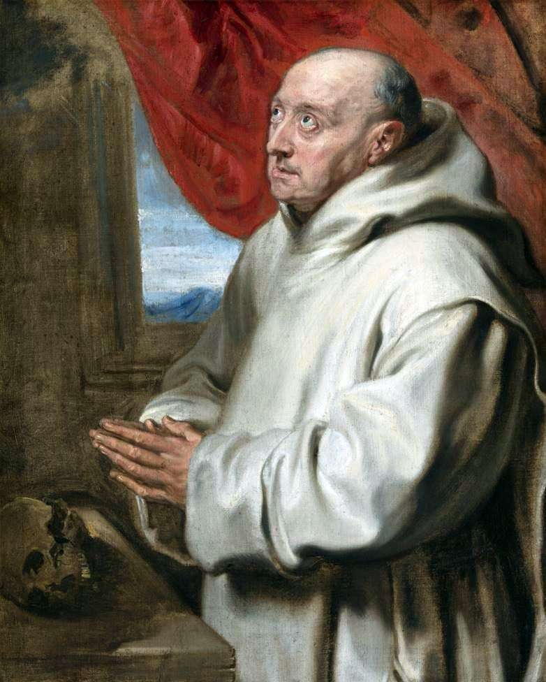 سانت برونو   أنتوني فان دايك