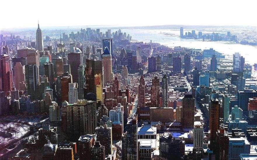 نيويورك   رافاييلا سبنس