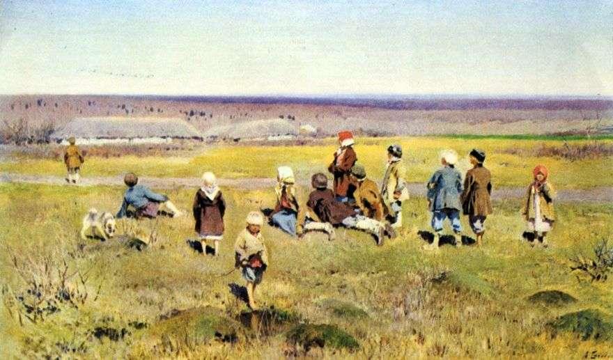 الرافعات تطير   أليكسي ستيبانوف
