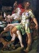 الأوديسة وكيرك   Bartholomeus Spranger