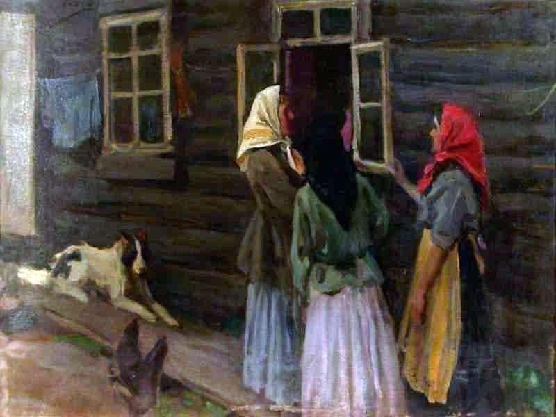 كوموشكي   أليكسي ستيبانوف