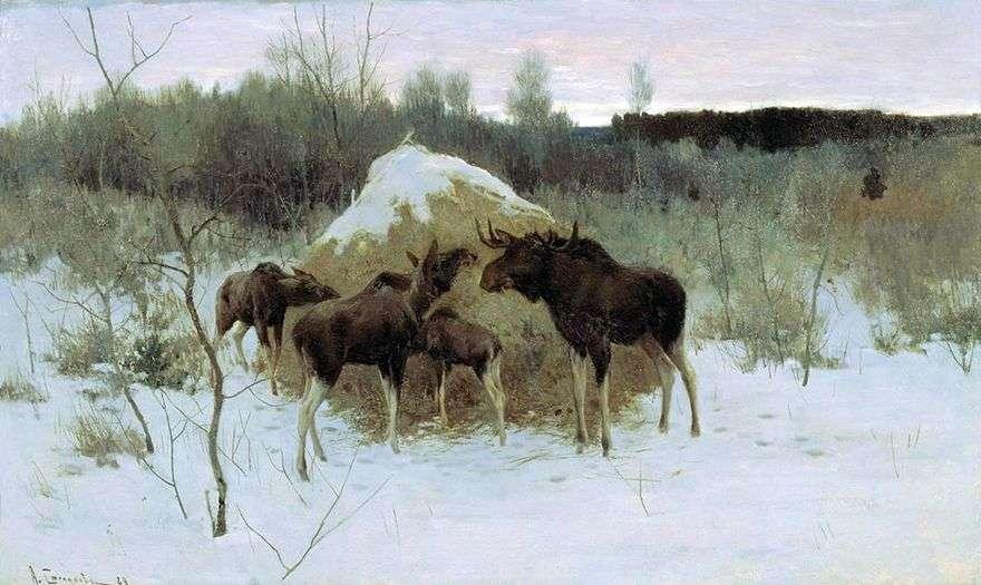 موس   أليكسي ستيبانوف