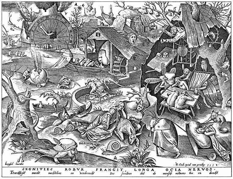 كسل   بيتر Bruegel